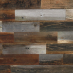 Sequoia - Mixed Reclaimed Wood Panels